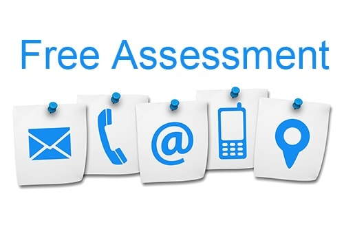 Call GCS today for your free government assessment, 234-212-3400
